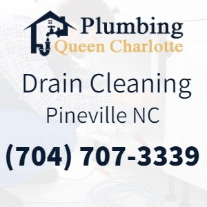 Drain Cleaning Pineville NC